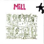 MISHA MENGELBERG Misha Mengelberg, Cor Fuhler, Michiel Scheen : Mill album cover