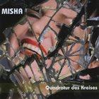 MISHA (MICHAELA STEINHAUER) Quadratur Des Kreises album cover