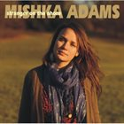 MISHKA ADAMS Stranger On the Shore album cover