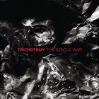 MISINTERPROTATO / TRICHOTOMY The Gentle War album cover
