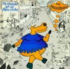 MISSUS BEASTLY — Dr. Aftershave And The Mixed-Pickles album cover