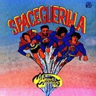 MISSUS BEASTLY Space Guerilla album cover