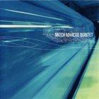 MITCH MARCUS Entropious album cover