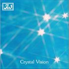 MO FOSTER Crystal Vision album cover