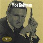 MOE KOFFMAN 1967 album cover