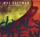 MOE KOFFMAN Devil's Brew album cover