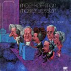 MOE KOFFMAN Master Session album cover