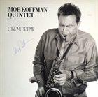 MOE KOFFMAN Moe Koffman Quintet : One Moe Time album cover