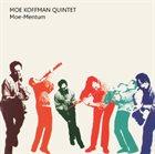 MOE KOFFMAN Moe Mentum album cover