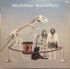 MOE KOFFMAN Museum Pieces album cover