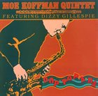 MOE KOFFMAN Oop Pop A Da (Featuring  Dizzy Gillespie) album cover