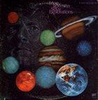 MOE KOFFMAN Solar Explorations album cover