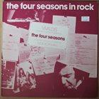 MOE KOFFMAN The Four Seasons In Rock album cover