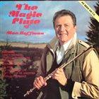 MOE KOFFMAN The Magic Flute Of Moe Koffman album cover