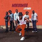 MOKOOMBA Luyando album cover