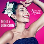 MOLLY JOHNSON Because of Billie album cover