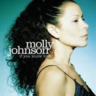 MOLLY JOHNSON If You Know Love album cover