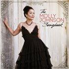 MOLLY JOHNSON The Molly Johnson Songbook album cover