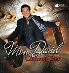 MON DAVID Coming True album cover