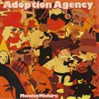 MONDAY MICHIRU Adoption Agency album cover