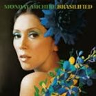 MONDAY MICHIRU Brasilified album cover
