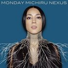 MONDAY MICHIRU Nexus album cover