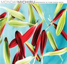 MONDAY MICHIRU Portraits in Time album cover