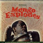 MONGO SANTAMARIA Mongo Explodes  (aka Explosion) album cover