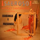 MONGO SANTAMARIA Sabroso! album cover