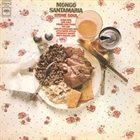 MONGO SANTAMARIA Stone Soul Album Cover