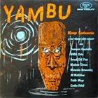 MONGO SANTAMARIA Yambu album cover