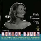 MONICA RAMEY Make Someone Happy album cover