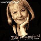 MONICA ZETTERLUND Bill Remembered album cover