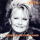 MONICA ZETTERLUND Hits album cover