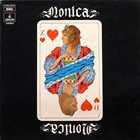 MONICA ZETTERLUND Monica - Monica album cover