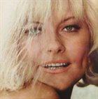MONICA ZETTERLUND Monica Zetterlund (aka Sweet Georgie Fame) album cover