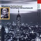 MONICA ZETTERLUND The Lost Tapes @ Bell Sound Studios NYC album cover