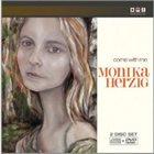 MONIKA HERZIG Come With Me album cover