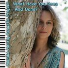 MONIKA HERZIG What Have You Gone & Done album cover