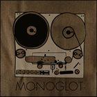 MONOGLOT Monoglot album cover