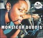 MONSIEUR DUBOIS Ruff album cover