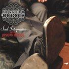 MONSIEUR DUBOIS Soul Integration album cover