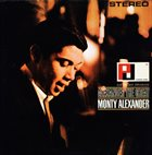 MONTY ALEXANDER Alexander The Great album cover
