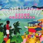 MONTY ALEXANDER Caribbean Circle album cover