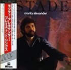 MONTY ALEXANDER Estade album cover