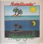 MONTY ALEXANDER Fridaynight album cover
