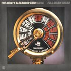 MONTY ALEXANDER Full Steam Ahead album cover