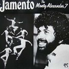 MONTY ALEXANDER Jamento album cover