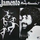 MONTY ALEXANDER The Monty Alexander 7 : Jamento album cover
