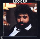 MONTY ALEXANDER Look Up album cover